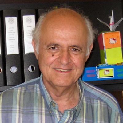 Constantine Dafermos