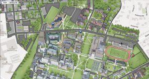 CMU Map Image