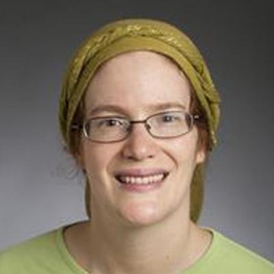 Rachel Mandelbaum