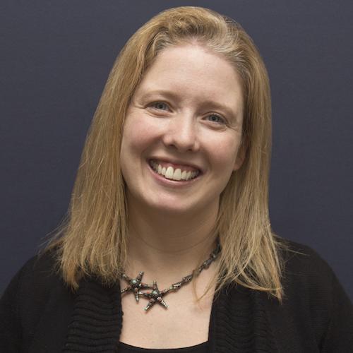 Luisa Hiller, Ph.D.