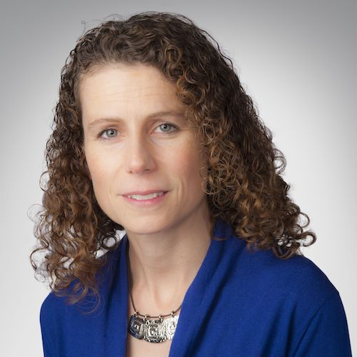 Alison Morris, M.D., M.S.