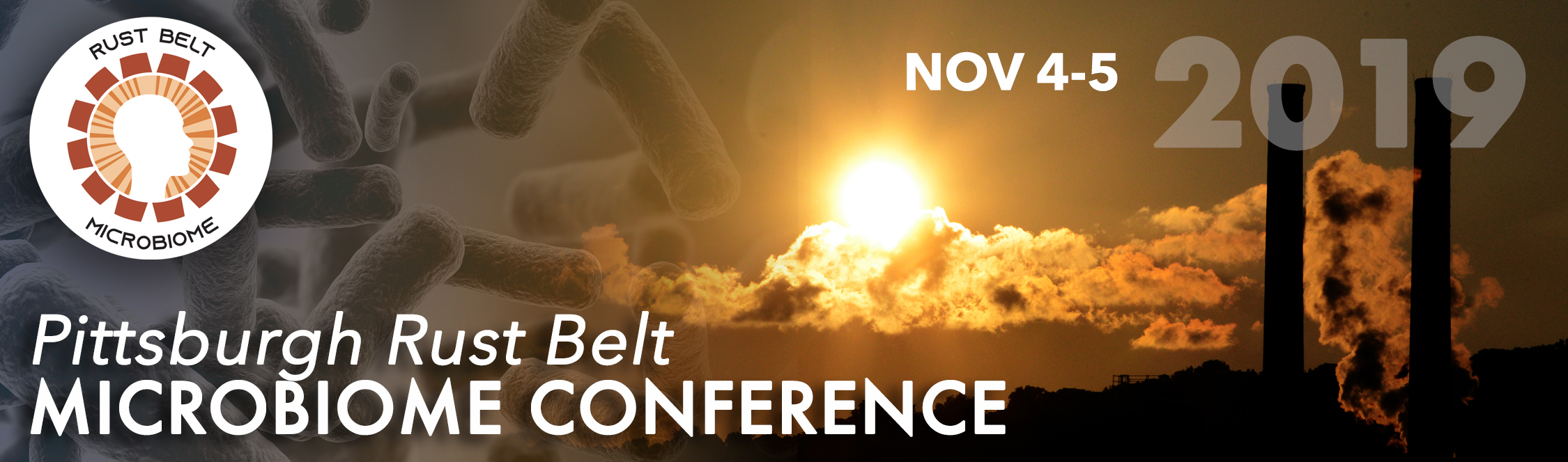 Rustbelt Microbiome Conference